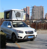 Tente campante de tente de tente de dessus de toit de véhicule pour camper extérieur