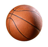 Gummibasketball