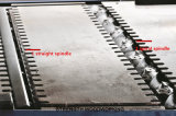 Более плоская машина для пластичного Planer с автоматический подавать