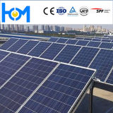 PVの太陽モジュールのためのガラス太陽モジュール310W多ガラス緩和されたガラス