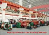 고속 프레임 좌초 기계 (cbale 기계)