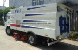 Dongfeng Rhd petit camion balayeuse automatique à vendre