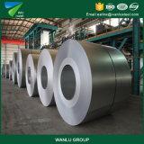 Катушка покрытия цинка Offerr основная алюминиевая стальная