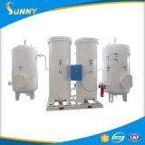 Sauerstoff-Verbrauch und neuer Bedingungpsa-Sauerstoff-Generator für Abwasser-Beseitigung