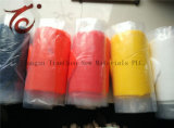 Buntes Molding und Extruding Colorful Silicone Raw Rubber Compound