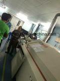 Horno sin plomo A800 el soldar de flujo de la asamblea SMT del LED