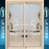 الصين [توب10] [موفكتثرر] يقدّم ألومنيوم يعلّب باب