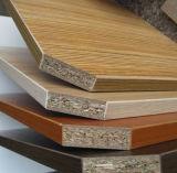 a película de 18mm Brown enfrentou a madeira compensada para a madeira compensada da construção