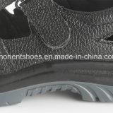 Sapatas de segurança populares de venda quentes RS8120 da sandália do estilo