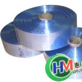 Film d'enveloppe de rétrécissement de PVC des fournisseurs