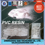 Heißes Verkauf Belüftung-Harz Sg3 K70 für Plastikäthylen-Methode
