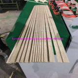 Le chevêtre latéral en bois de lames multiples bon marché des prix a vu la machine