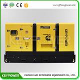 6kVA al diesel silenzioso del generatore 2500kVA fatto di Keypower