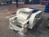 Uso do triturador/laboratório do rolo do dobro dos dentes da argila do triturador de rolo de China