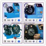 Machine sertissante sertissante et esquivante multifonctionnelle de boyau hydraulique