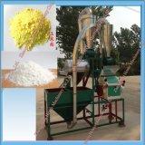 Farinha de trigo a rendimento elevado que faz a máquina