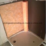 シャワーの壁のためのPEの防水の膜