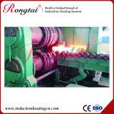 Fornalha do aquecimento de indução da barra de aço da fonte de China