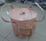 Gutes Quality pp. Jumbo Bag mit Bottom mit Spout