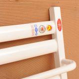 Type neuf radiateur de salle de bains d'acier inoxydable