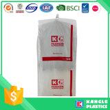 Sacchetto di indumento di plastica di prezzi di fabbrica per la lavanderia dell'hotel