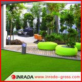 Relvado sintético ajardinando sem chumbo do gramado artificial do GV para o jardim