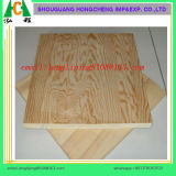Meubles Okoume Placage Pin Birch Poplar Core Commercial Plywood
