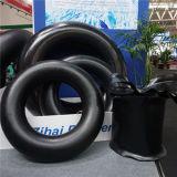 Tubo de borracha butílico de tubo interno 1600-21 do pneumático do caminhão