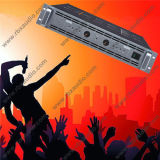 Amplificadores de potencia audios profesionales de China del canal del tubo 2 de la serie del pie