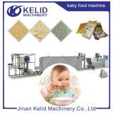 """Machine organique d'aliments pour bébés de la CE """"clés en main"""" populaire"""