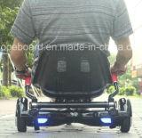 Collocazione Sede-Perfetta del motorino per Hoverboard