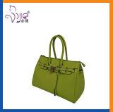 De in het groot Groene Vrouw van de Manier van de Zak van Pu Dame Designer Handbag