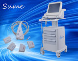 Gesichts-Anhebenknicken-Abbau-Geräten-Ultraschall Hifu Maschine
