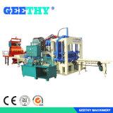 Qt4-20c het Blok die van het Hydraulische Cement Machine maken