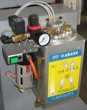 Ranurador de escritorio del CNC con el eje rotatorio para la pequeña empresa