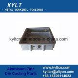 아연은 주물 기계장치 또는 기계적인 부속을 정지한다