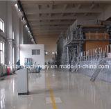 Piso de alta velocidad usable/máquina de papel Wear-Resistant del piso