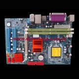 965チップセットLGA 775サポートDDR2パソコンのマザーボード