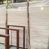 中国のホテルのための白い木製の床の壁の大理石のタイルか別荘または商業建物