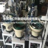 De aangepaste Niet genormaliseerde Automatische Lopende band van de Assemblage Voor Plastic Hardware