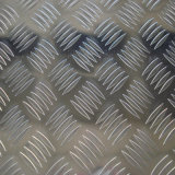 1060 5052 Aluminium Checkered Plate/Sheet auf Sale