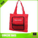Складное Non Woven Shoping Bag с Your Logo (KLY-NW-0071)
