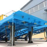De op zwaar werk berekende Helling van de Container voor Vorkheftruck