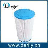 Unicel oder Pleatco Abwechslung gefalteter Swimmingpool-Kassetten-Filter