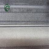 Sb3210 gesponnener Sekundärschutzträger des Gewebe-pp. für den künstlichen Rasen (weiß)