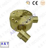 Parti d'acciaio calde di pezzo fucinato personalizzate OEM di alta qualità della Cina