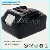 Li-Ion18v drahtlose Bohrgerät-Batterie für Mikita