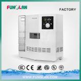 Wirkungsvoller Luft-Reinigungsapparat mit patentierter Wasser-waschender Luft-Technologie