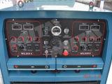 1000A Diesel van gelijkstroom Lasser Met motor voor Verkoop TIG/MIG