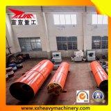 tubo automático de 1350m m Blance que alza con el gato la maquinaria de la producción de máquina